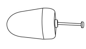 Paso 4 Pinganillo Vip Pro Mini