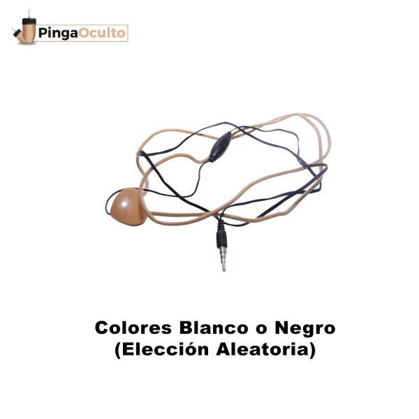Collar Inductor Pinganillo Vip Pro