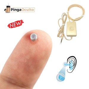 Pinganillo Nano V3 PingaOculto