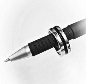 Bolígrafo Bluetooth para Pinganillos Exámenes