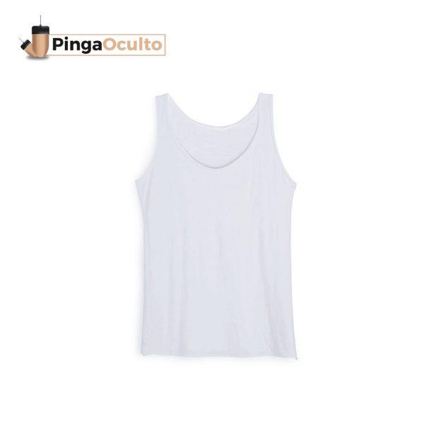 Camiseta Bluetooth para Pinganillo Exámenes