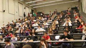 Inhibidor en Universidad